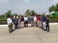 Industrial Visit - Jain