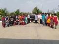 Industry Visit - Jain Irrigation, Chittoor