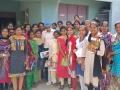 Rice Mill Visit - Kalikiri