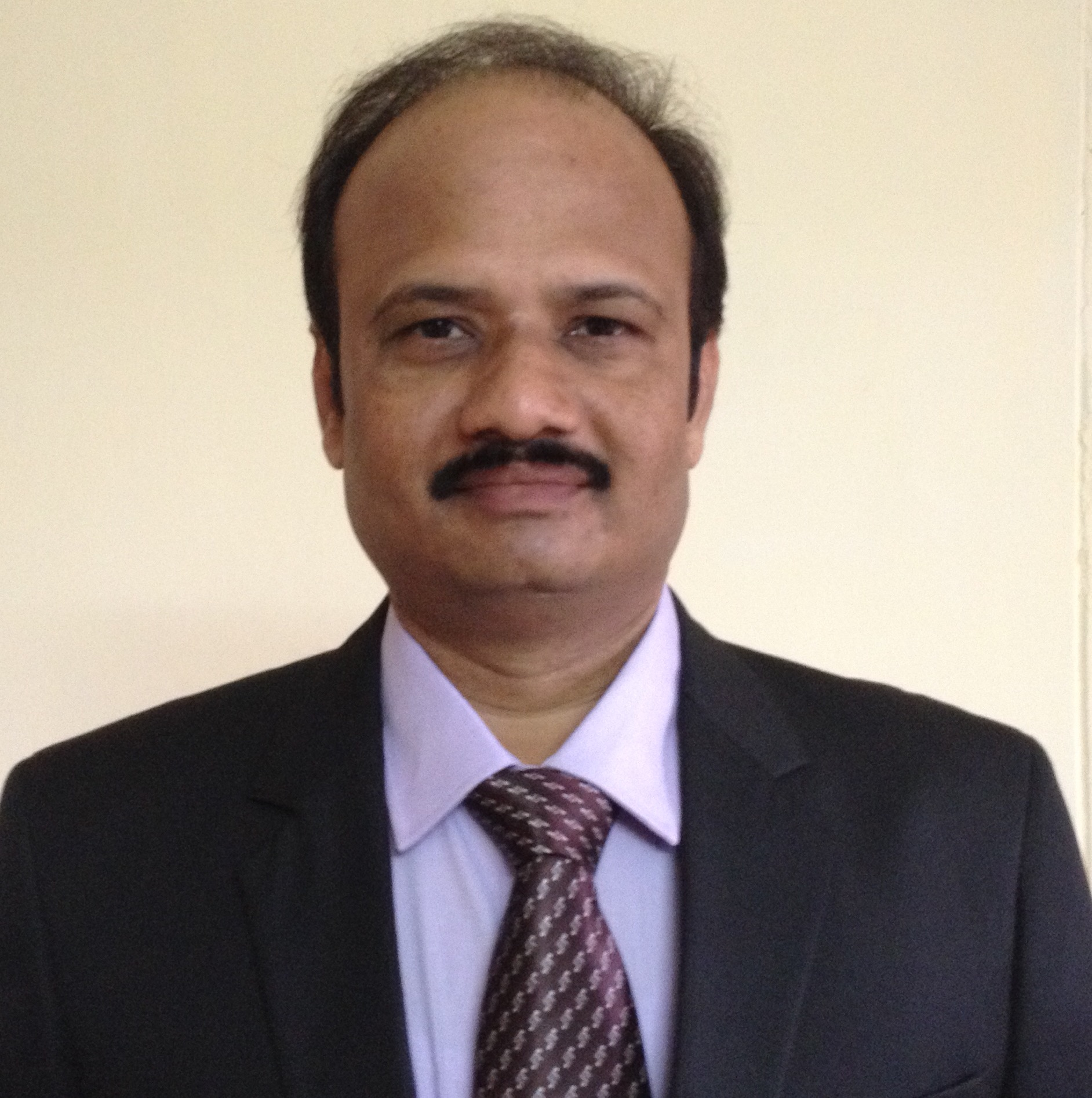 Prof M. Venkateswara Rao