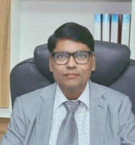 Prof. G. Ranga Janardhana