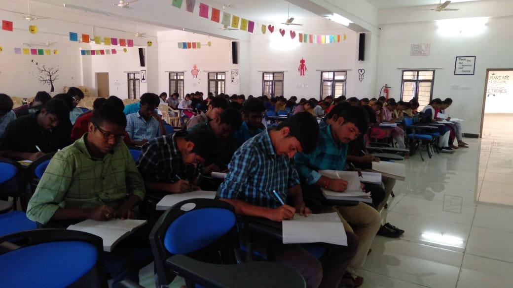 Training Programs 2019-20