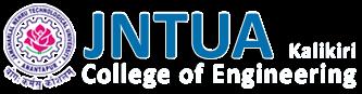JNTUA College of Engineering Kalikiri