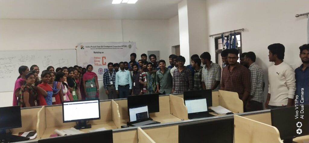 Computer Science & Engineering | Events