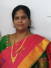 Dr. K. Aparna   Officer in charge of hostels