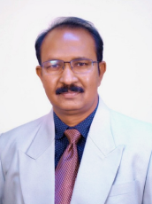 Dr. M.L. S Deva Kumar, M. Tech, Ph.D.   Principal